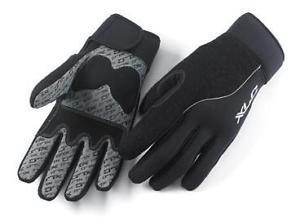 Long Fingered Gloves